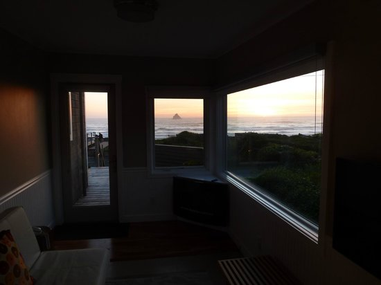 Ocean Point Inn & Spa: this is what you see from your window