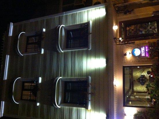 Best Point Hotel: Best point
