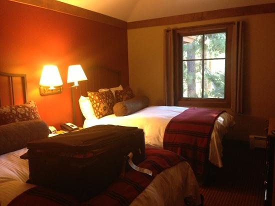 Hyatt Residence Club Lake Tahoe, High Sierra Lodge: 2nd Bedroom