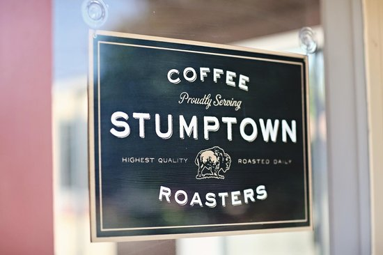 Stim Coffee: We are one of only two Stumptown providers in Southern Oregon