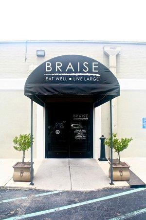 Braise