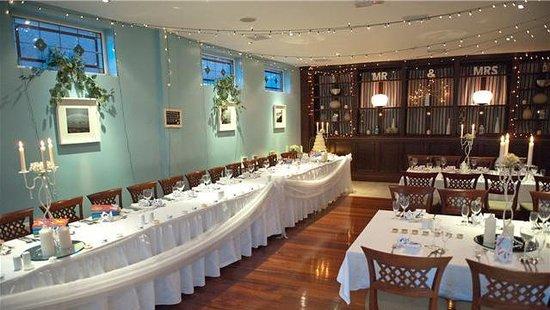 Chapter's Restaurant