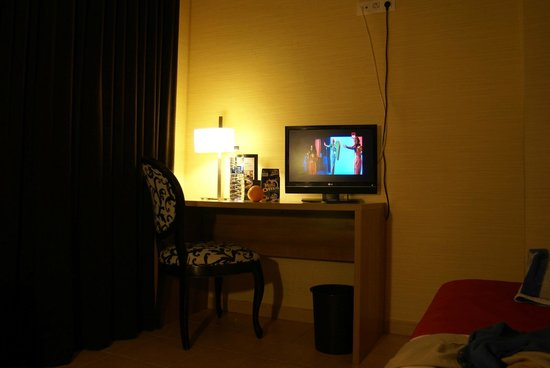 Hotel Canal Olimpic : +