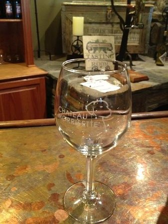 Chateau Morrisette Winery Photo