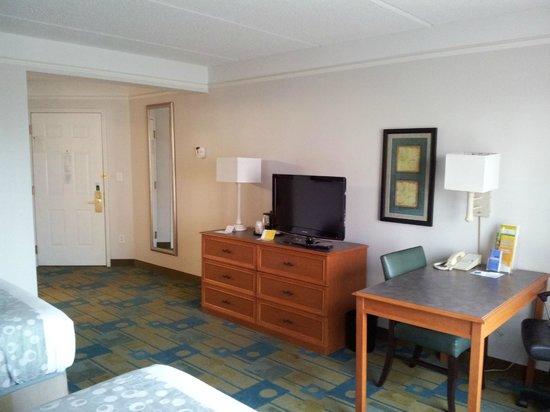 La Quinta Inn & Suites Orlando Convention Center: Camera