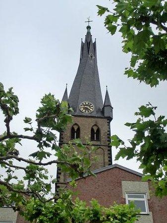 Kirche St. Lambertus: Lambertus Kirche 1