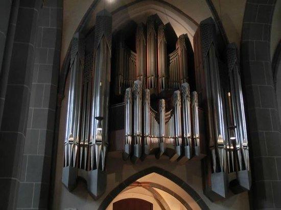 Kirche St. Lambertus: Lambertus Kirche 5