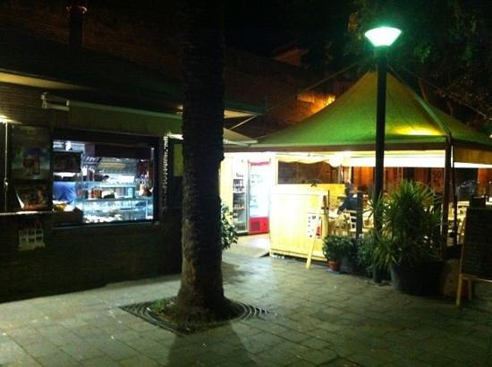 Chalet fatto in maremma grosseto ristorante recensioni numero di telefono foto tripadvisor - Bagno moderno marina di grosseto ...