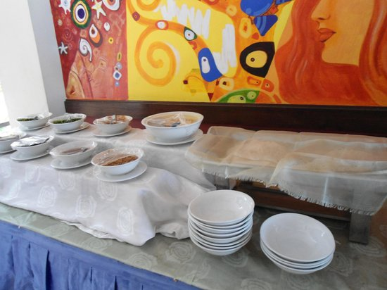 Belle Resort Hotel: Breakfast Buffet