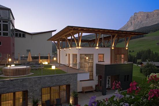 Hotel Ciasa Soleil La Villa Tripadvisor