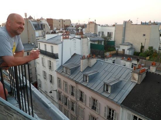 Hotel Tilsitt Etoile Paris Photo