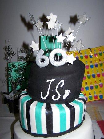 Wirrina Hotel & Golf Resort: Birthday Cake