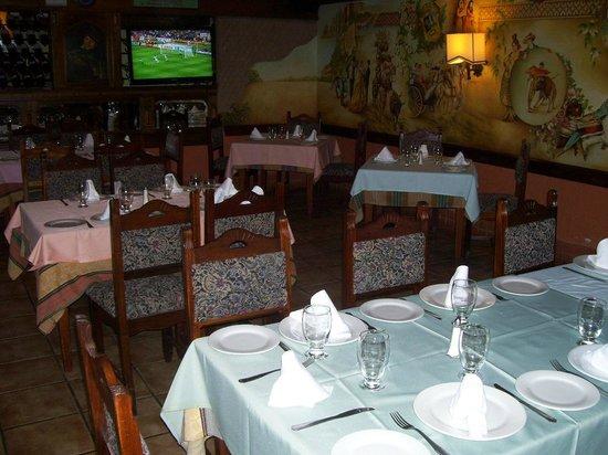 La Puerta De Alcala Caracas Fotos Y Restaurante Opiniones Tripadvisor