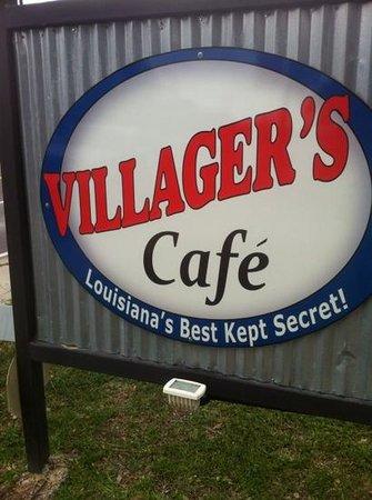 Villager S Cafe Maurice La