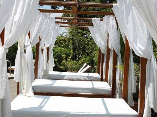 Hotel Desire Costa Rica : Nude Pool