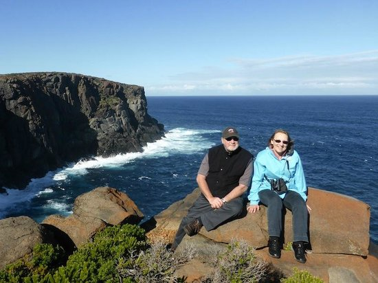 Out Of Sight Tours: Clifftop - West Cape Howe National Park