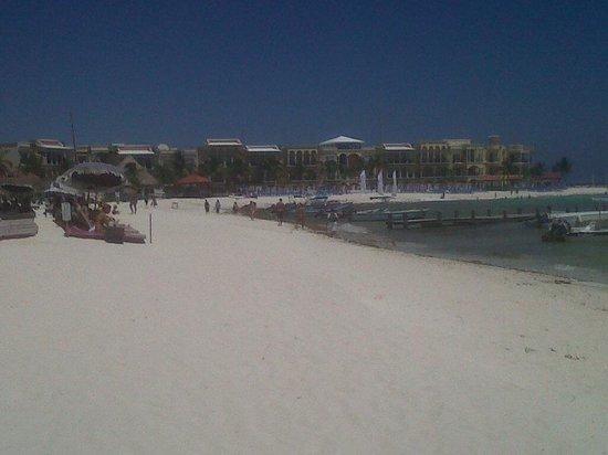 Hotel Copa : Hotel en Playa del Carmen: Playa del Carmen