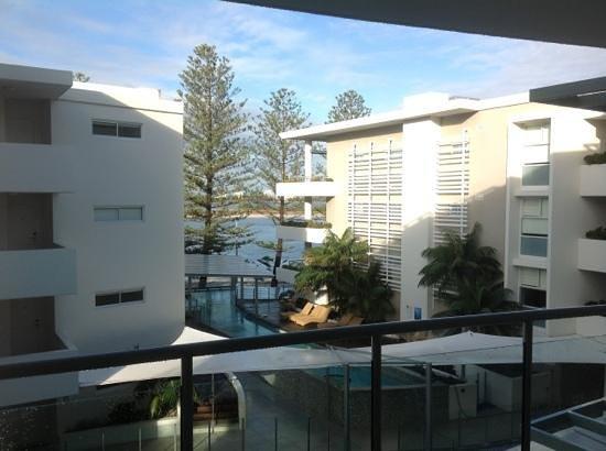 Foto de Rumba Beach Resort