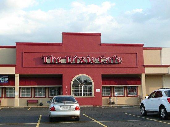 dixie cafe conway menu prices restaurant reviews tripadvisor. Black Bedroom Furniture Sets. Home Design Ideas