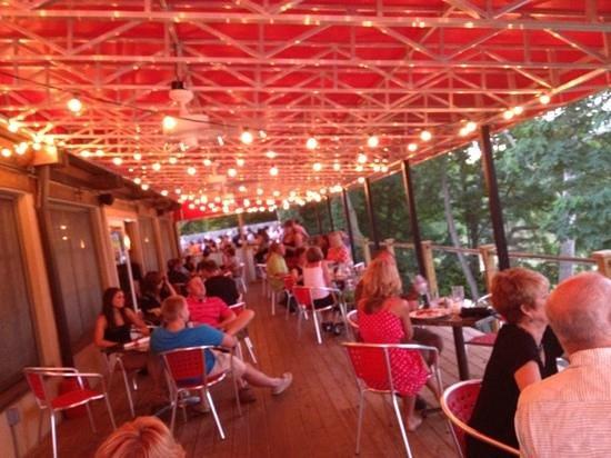 On Deck Restaurant Canonsburg Pa