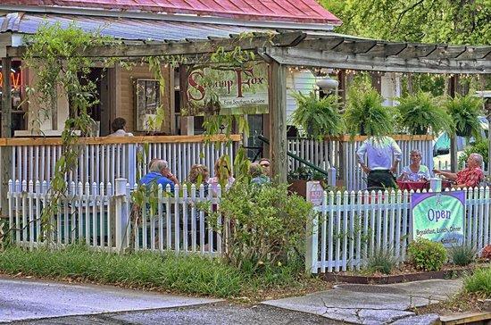 Swamp Fox: Current Restaurant Photo