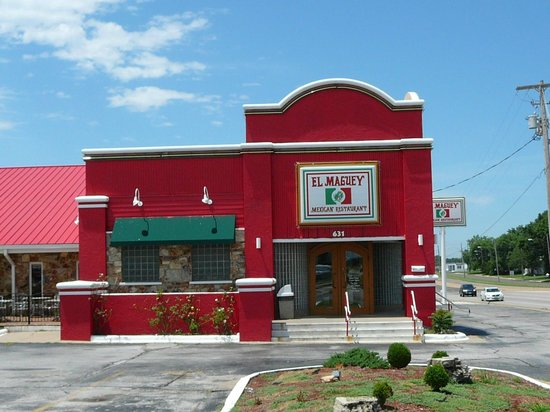 Dinner For 2 Review Of El Maguey Mexican Restaurant Springfield Mo Tripadvisor