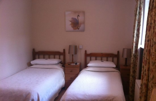 Ashgrove B&B: Bedroom