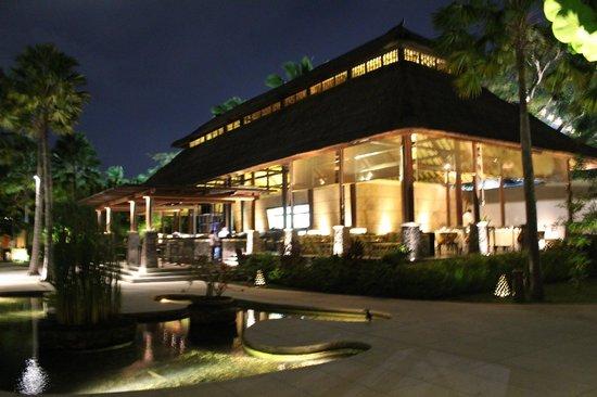 Restaurant Picture Of Amarterra Villas Bali Nusa Dua Mgallery Tripadvisor