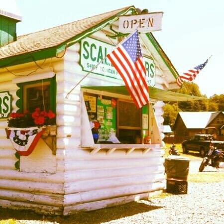 Scale Burgers: America!!!