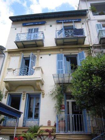 Photo of Hotel Villa St-Hubert Nice