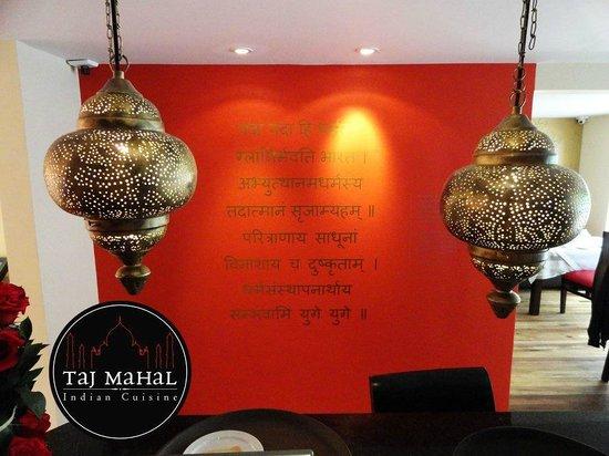 Image result for Taj Mahal Restaurant Bogota colombia