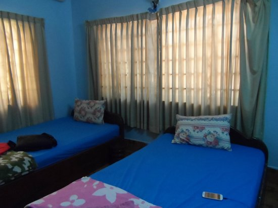 Takeo Guest House: Room