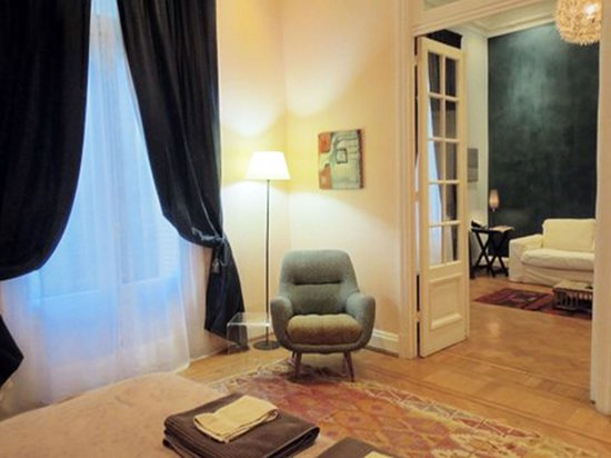 3 Rooms Buenos Aires : The Curuba Suite