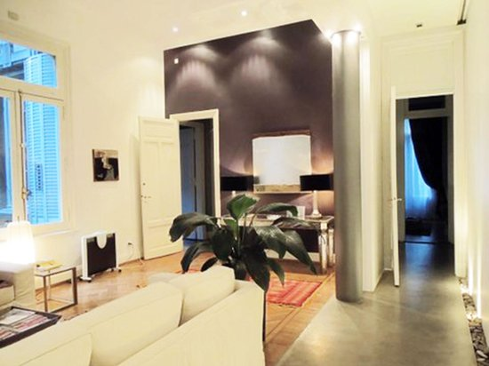 3 Rooms Buenos Aires : The Grand Salon