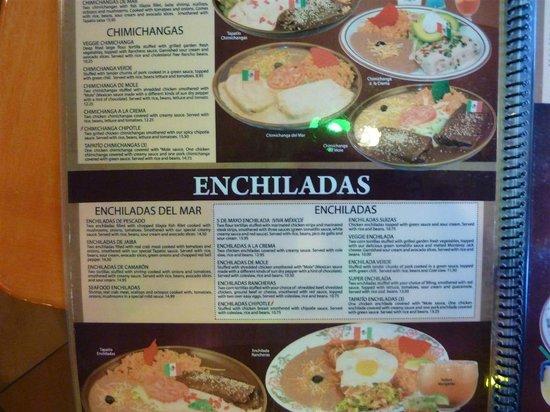 El Tapatio Mexican Restaurant Fruita