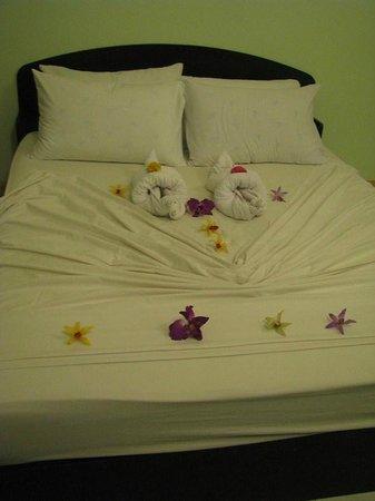 Summer Villa Guest House : room day 3