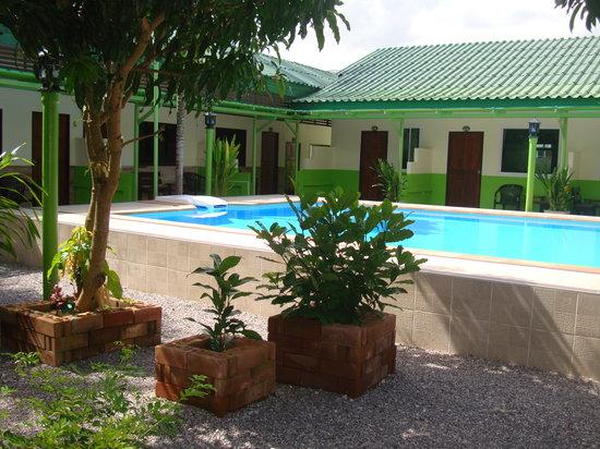 Nayai Resort: บรรยากาศดี