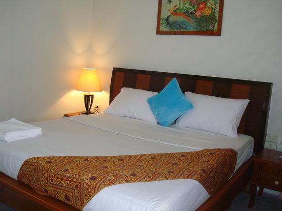 Nayai Resort: ห้องเดี่ยว