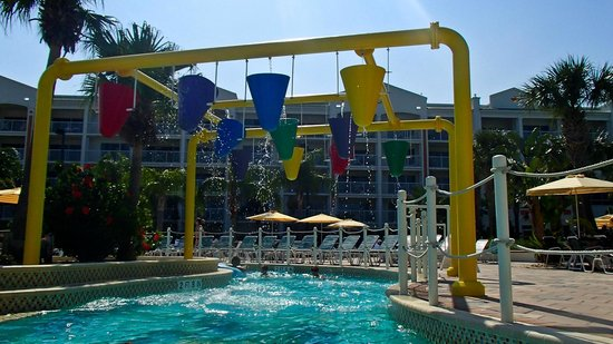 Located just minutes up the road from Cocoa Beach, FL, the Cape Winds Resort is located in the center of all the exciting tourist destinations in the Cape Canaveral/Cocoa Beach area.