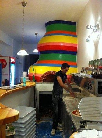 Pizzeria da Umberto