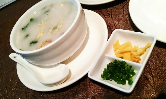 Zhong Tai Lai Hotel: Delicious dimsum