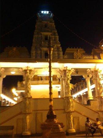 Surayanarayana Temple : Suryanarayan Temple