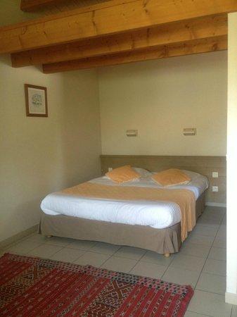 La Villa Passagere Hotel : Camera standard