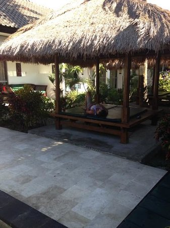Gili Palms Resort Photo