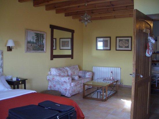 El CastaNar Nazari: Room/Suite