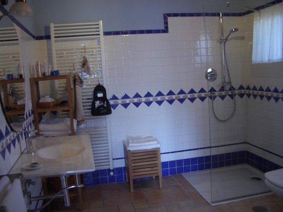 El CastaNar Nazari: Bathroom