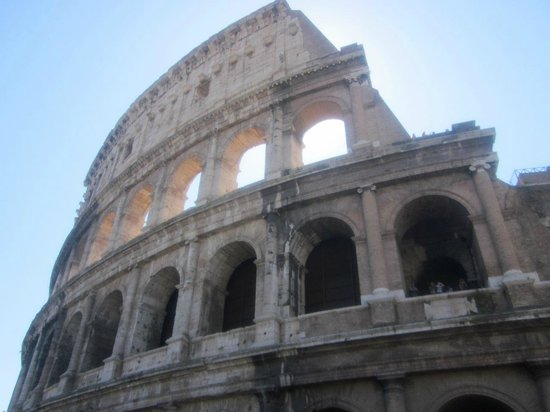 Rome Tour Guided Tours