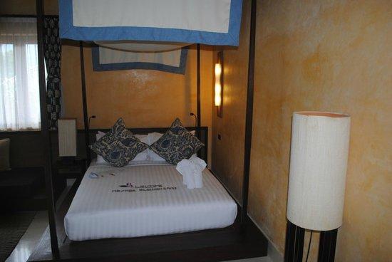 Buri Rasa Village Samui: Room Nr. 2