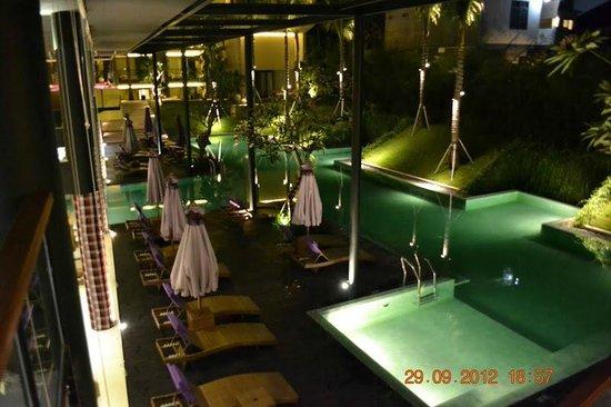 Taum Resort Bali: hotel