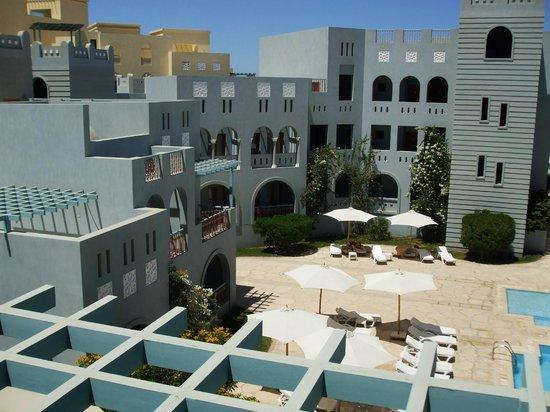 Fanadir Hotel: Exterior views